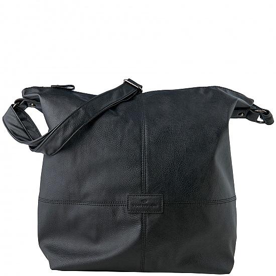tom tailor miripu handtasche shopper leder mei ner. Black Bedroom Furniture Sets. Home Design Ideas