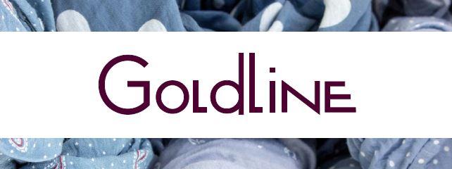 Goldline bei Leder Meißner