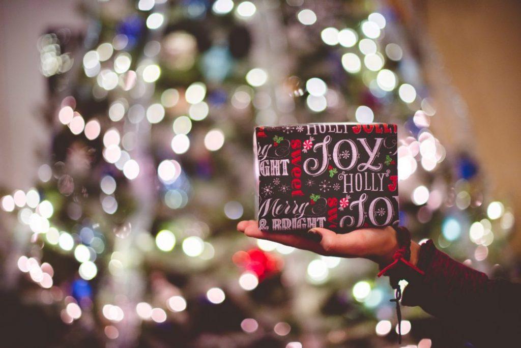 Weihnachtsgeschenke für junge Leute - Leder Meißner