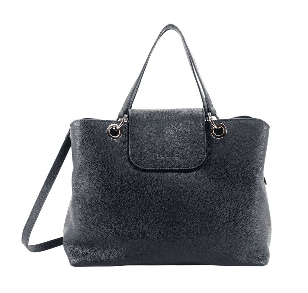 65648e8740b92 Assima Beatrice Shopper - Leder Meißner